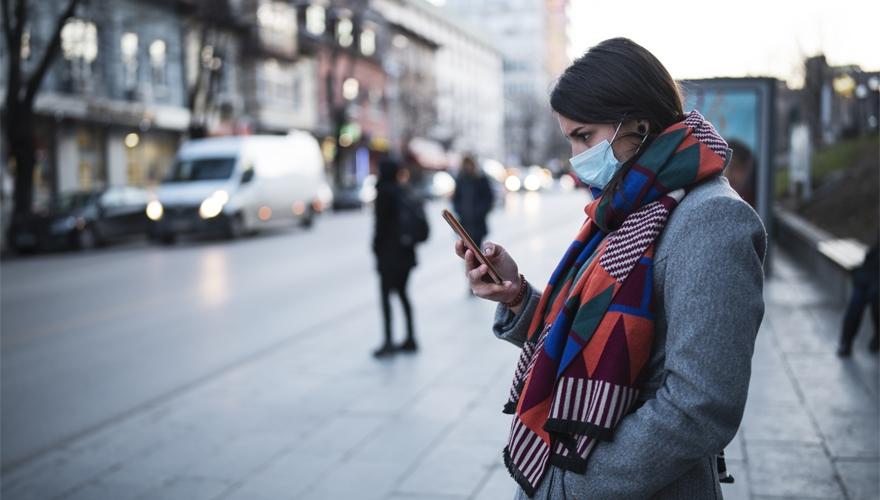 Coronavirus has affected social media use, but how?