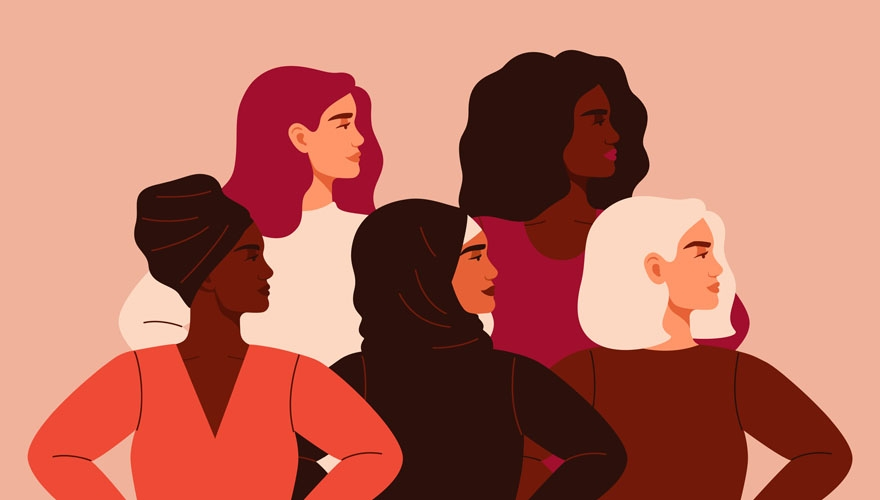 women in the workplace
