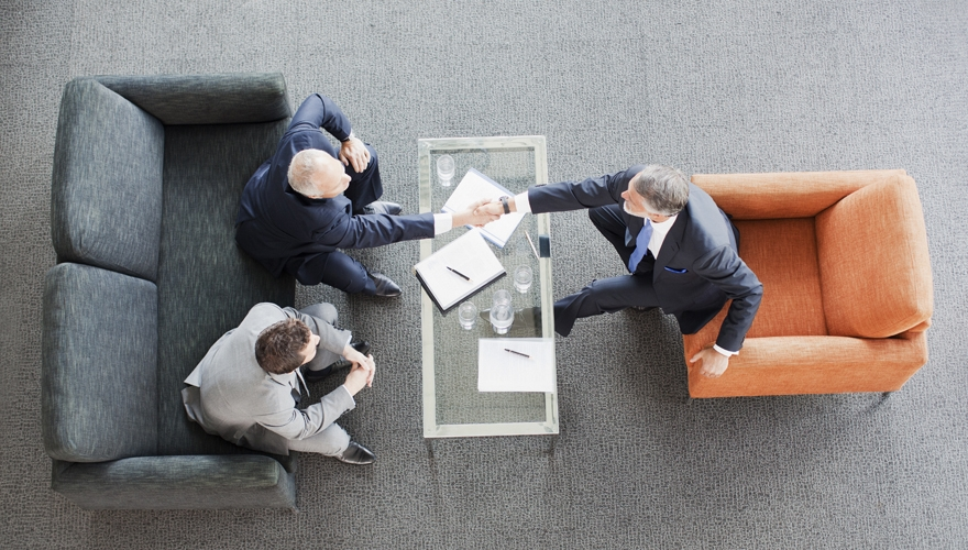 business deals in b2b selling