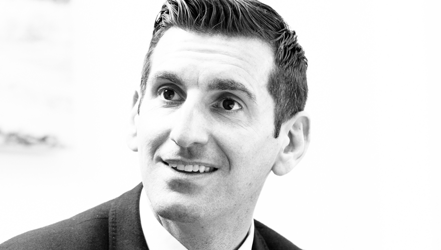 Agency group themission restructures agencies into two divisions image