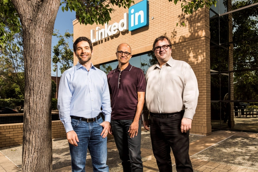 The Microsoft-LinkedIn merger and what it means for B2B marketers image