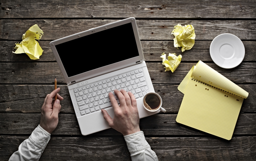 7 Reasons You Should Hire a Freelance Writer