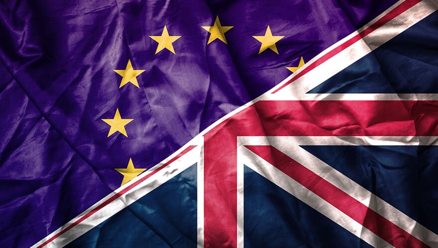 Life post-Brexit: the end of brand GB? Image