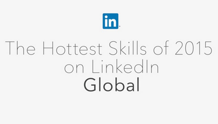 LinkedIn study reveals marketing skills are highly sought-after