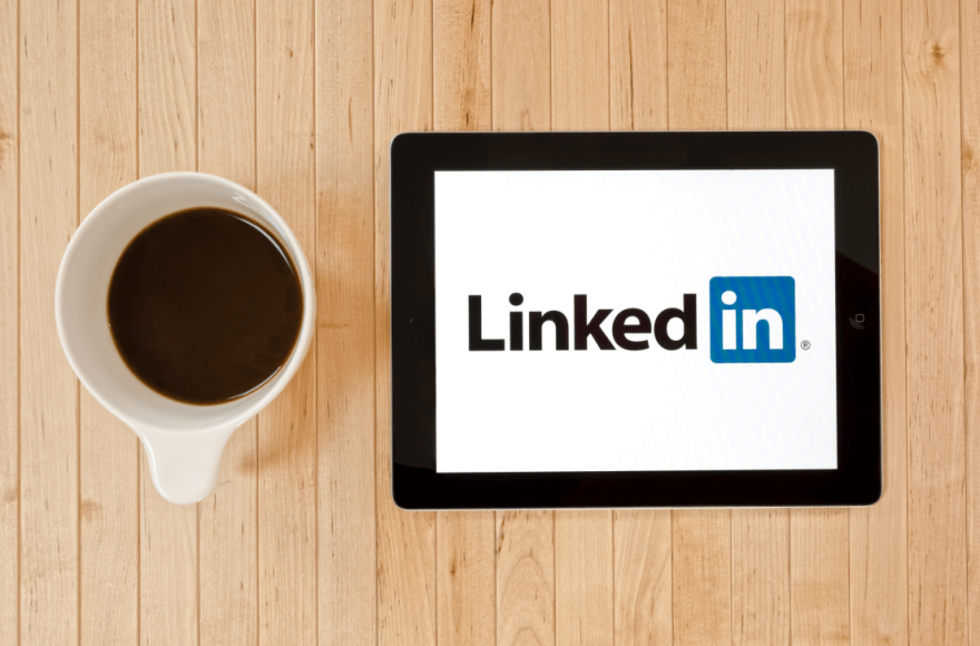 LinkedIn announce new conversion tracking tool image