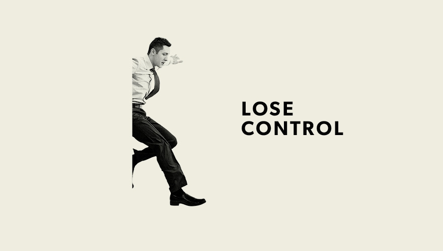 Lose control - Part one: Customers image