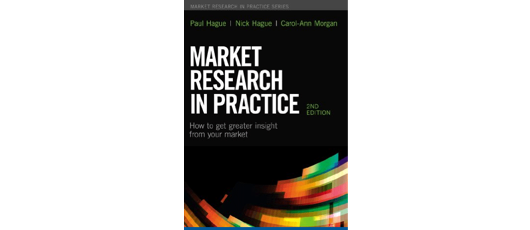 Market Research in Practice book review