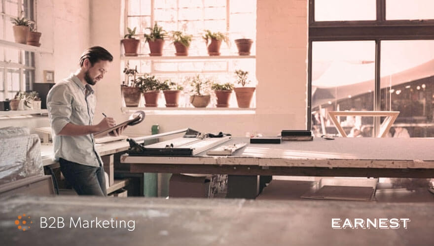 Marketing to SMEs: are your tactics small business savvy? Image