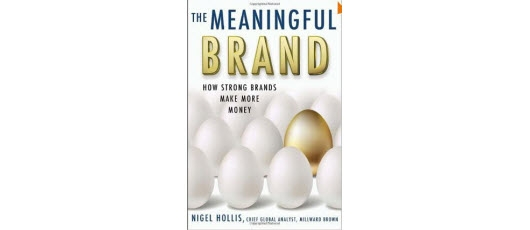 Book review: The meaningful brand