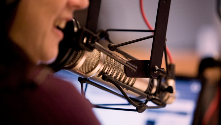 9 things I've learned about podcasting for B2B