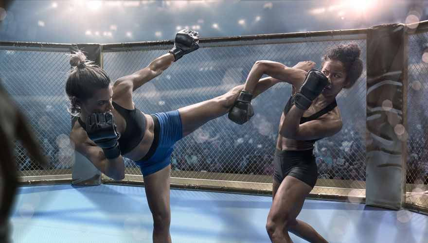 What MMA taught me about running a marketing agency image