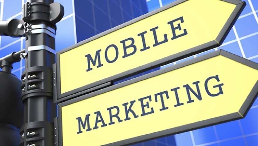 Mobile Marketing image