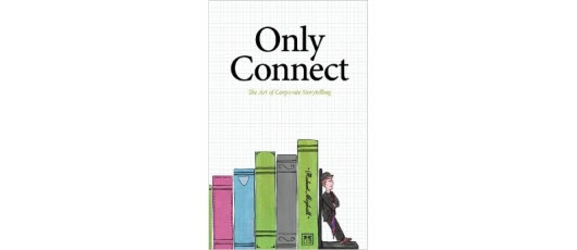 Book review: Only connect