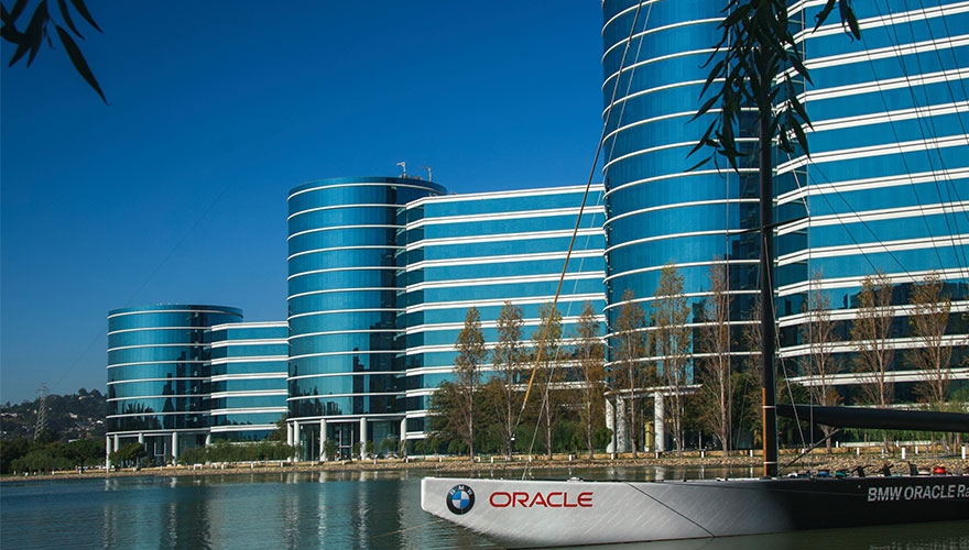 Oracle purchases NetSuite for $9.3 billion image