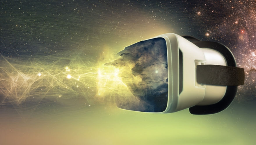 Over three-quarters of brands to use virtual reality (VR) by 2020 image