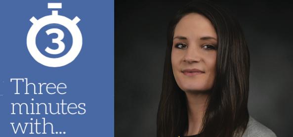 Chloe Vaidya, EMEA marketing director, Good Technology