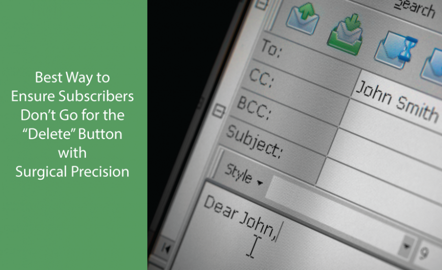 """Post-sale CX: Best Way to Ensure Subscribers Don't Go for the """"Delete"""" Button image"""