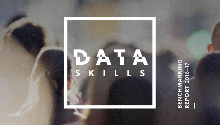 Predictive analytics is marketing's weakest data skill