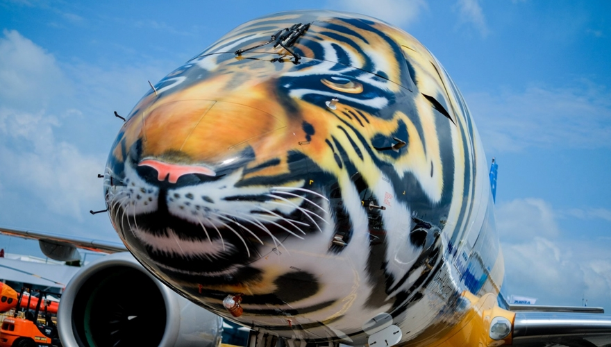 How Embraer's Profit Hunter launch in Asia created a roar in the aviation industry image