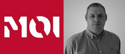 Joe Edwards, digital and social director, MOI