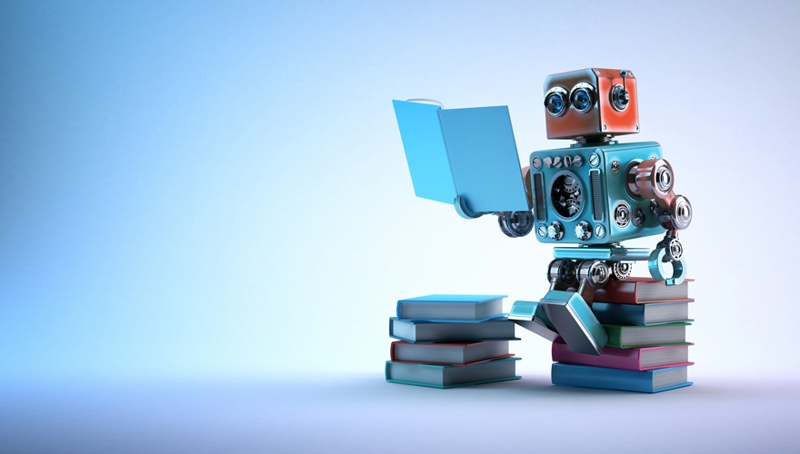 Cobots in content marketing: 4 ways to embrace an automated future