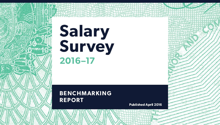 B2B marketers work 20% more hours than their contracts demand Salary Survey image