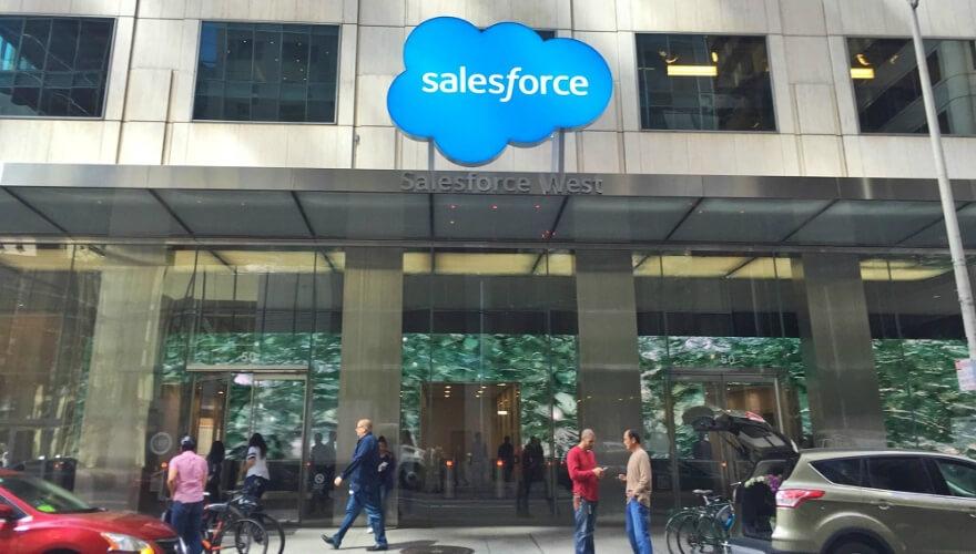 Salesforce launches Einstein ABM solution