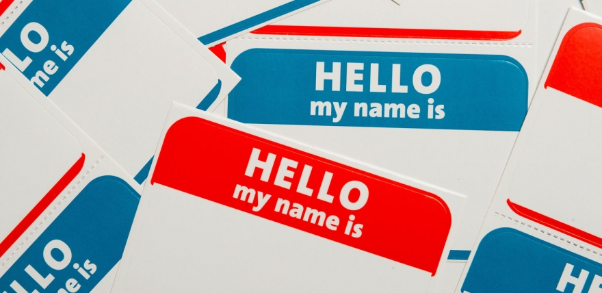 Build your B2B brand with better names  image