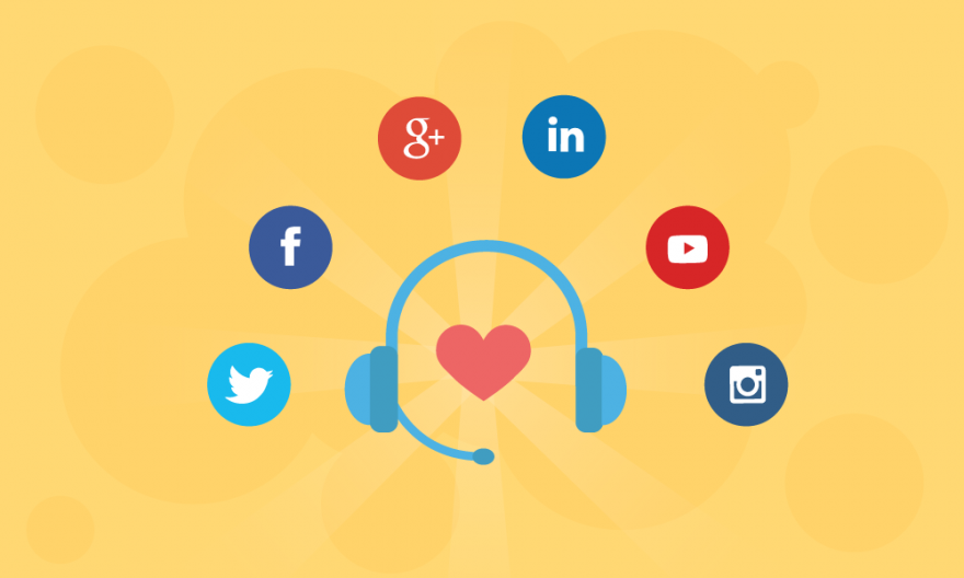 The 5 core benefits of social customer service