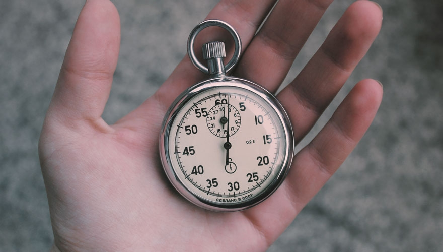 Does your content pass the five-second test?