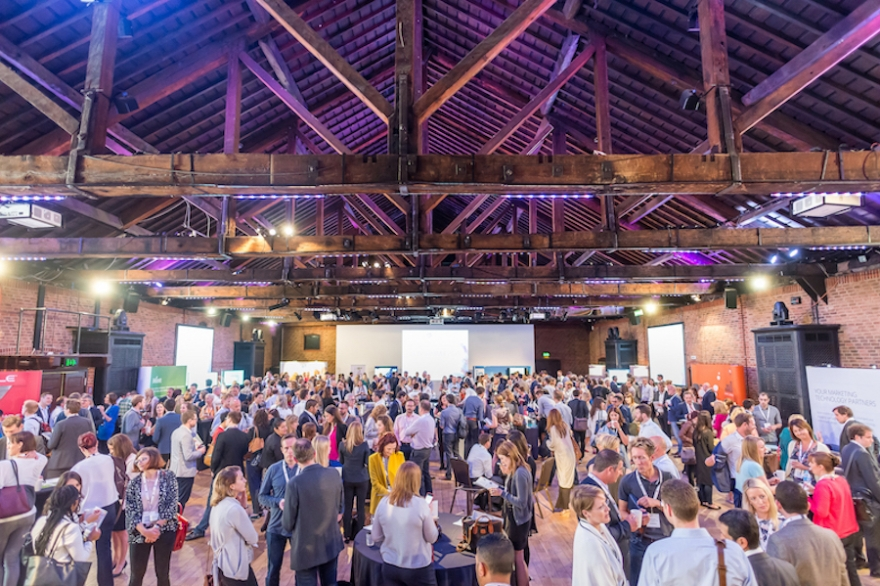 The B2B Marketing Summit