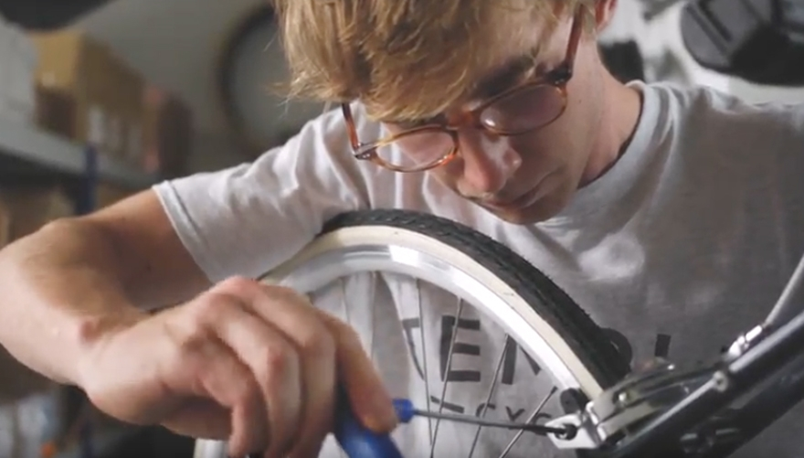 Small business of the month: Temple Cycles, Bristol image