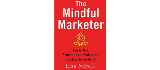 The Mindful Marketer book review