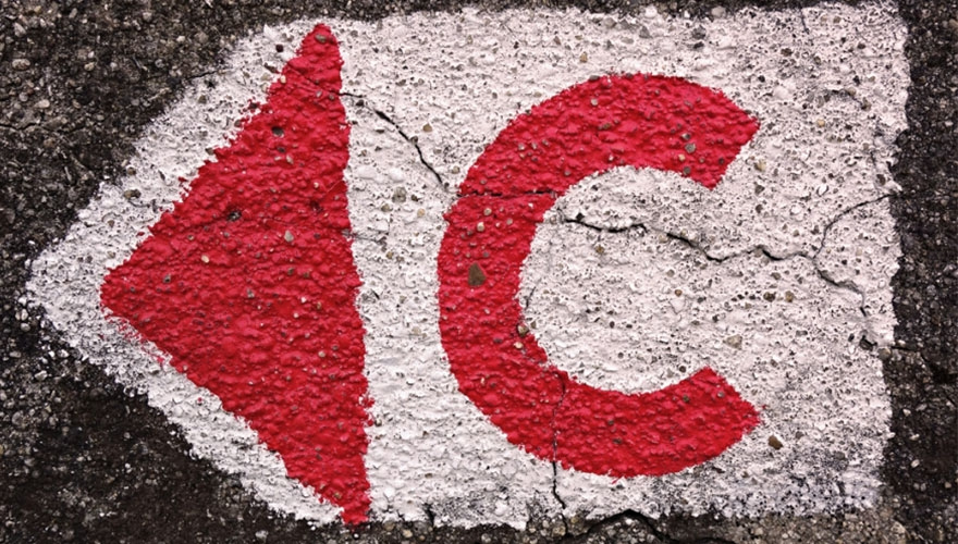 The 'C' word - and why it's vital to your content marketing image