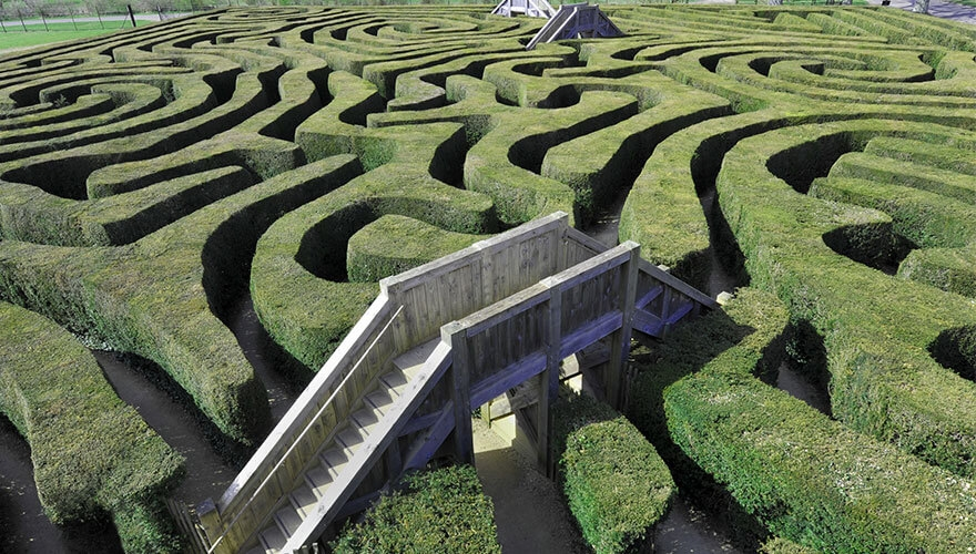 The long and winding path-to-purchase: Don't lose your way image
