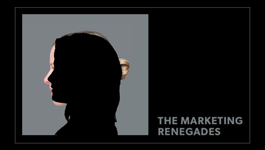 The marketing renegades: Weird and wonderful career paths in B2B image