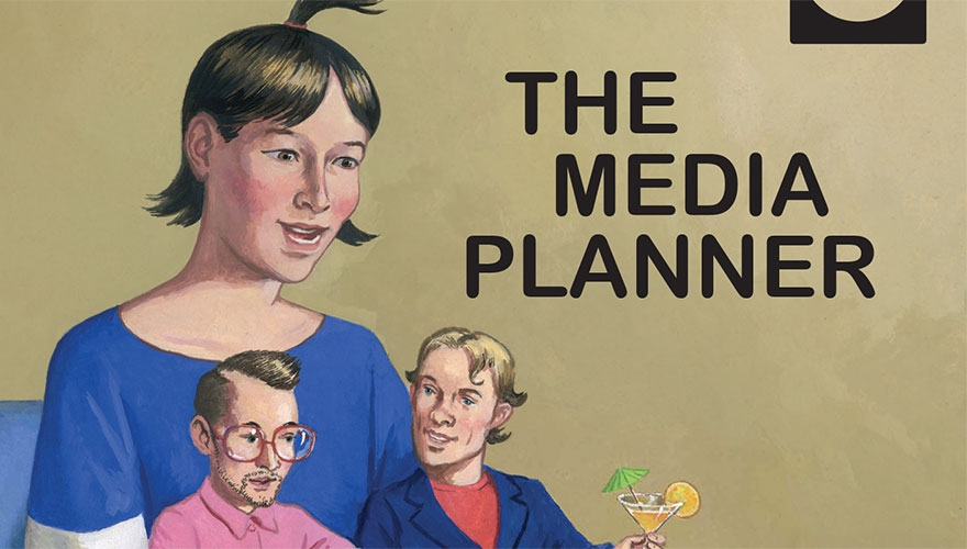 The Guardian publishes tongue-in-cheek guide for media planners image
