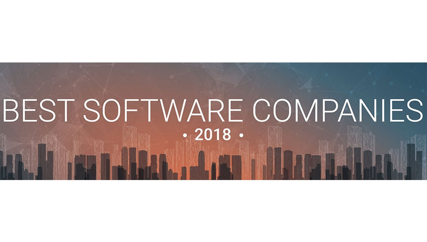Top 100 software companies with best customer satisfaction revealed image