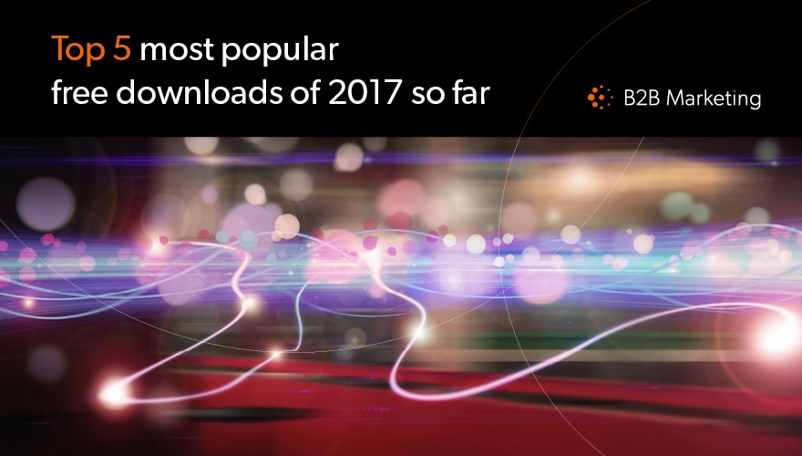 Top 5 free downloadable guides of 2017 so far