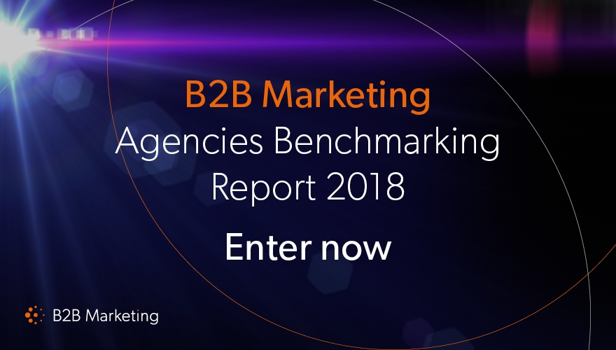 WANTED: The fastest growing and most successful B2B agencies image
