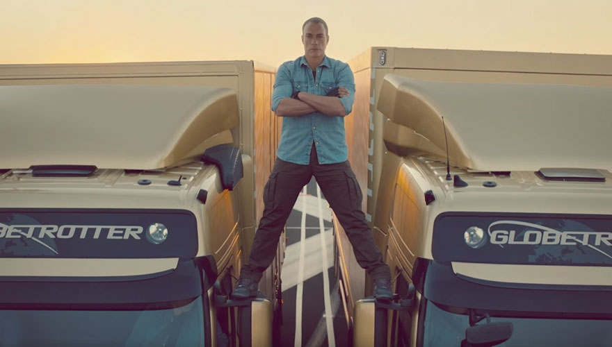 Volvo Trucks: The best B2B video ever(?) image