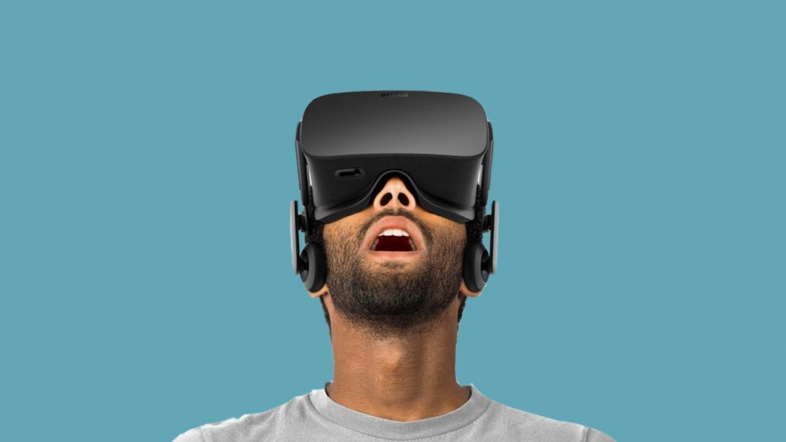 Opportunities for Virtual Reality in B2B Marketing image