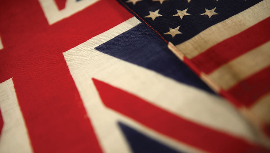 What can B2B UK and US marketers learn from each other?