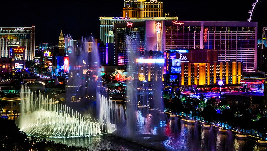'What did happen in Vegas?' Challenger marketing and the buyer journey revisited image