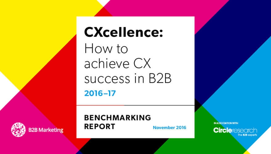 What do B2B buyers really think of your CX? (Infographic) Image