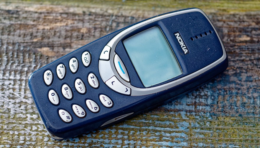 Why the Nokia 3310 relaunch makes the case for 'appropriate' B2B martech image