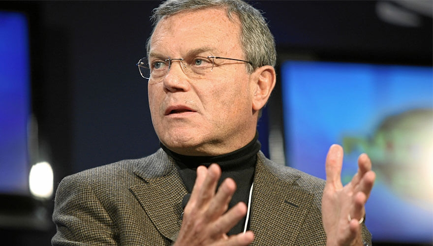 WPP cuts sales and profit margin forecasts amid 'low growth' advertising market