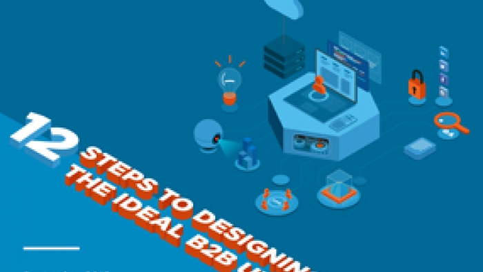 12 steps to designing the ideal B2B UX