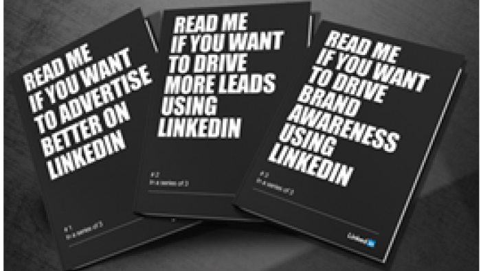 Read me if you want to advertise better on Linkedin