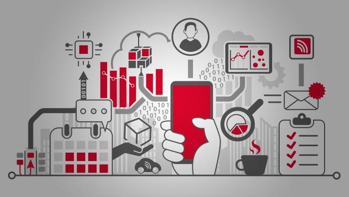 Disintermediation and digitisation in the B2B marketplace